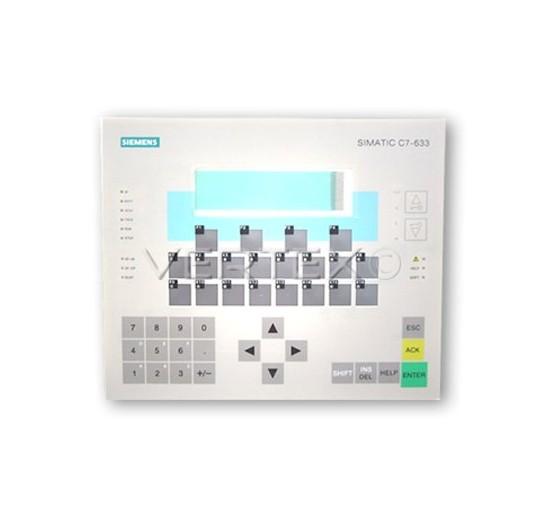 Siemens Simatic C7-633