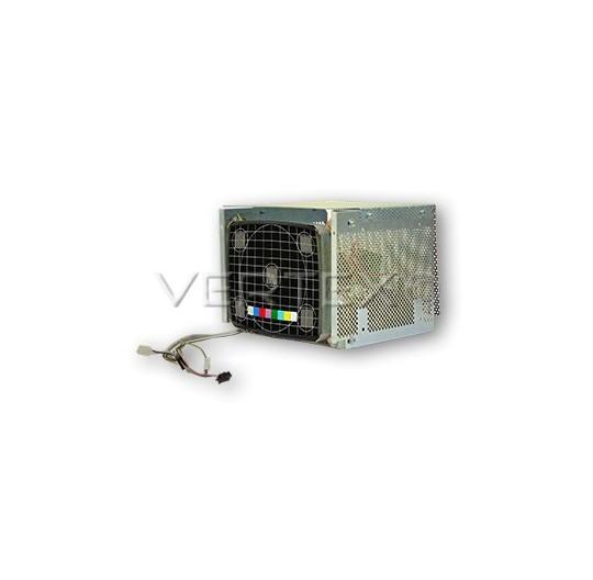 CRT Num 750 - 760 (16 KHz)