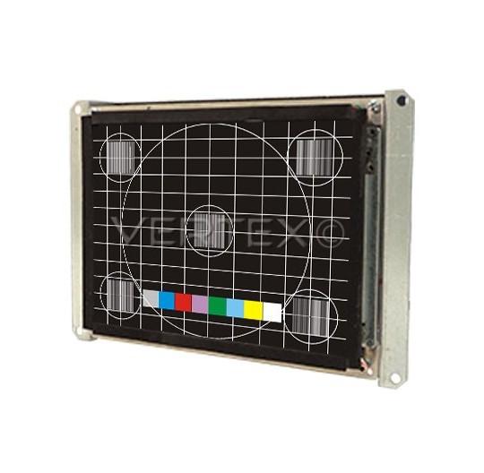 Delem DA 24E - DA 23E LCD