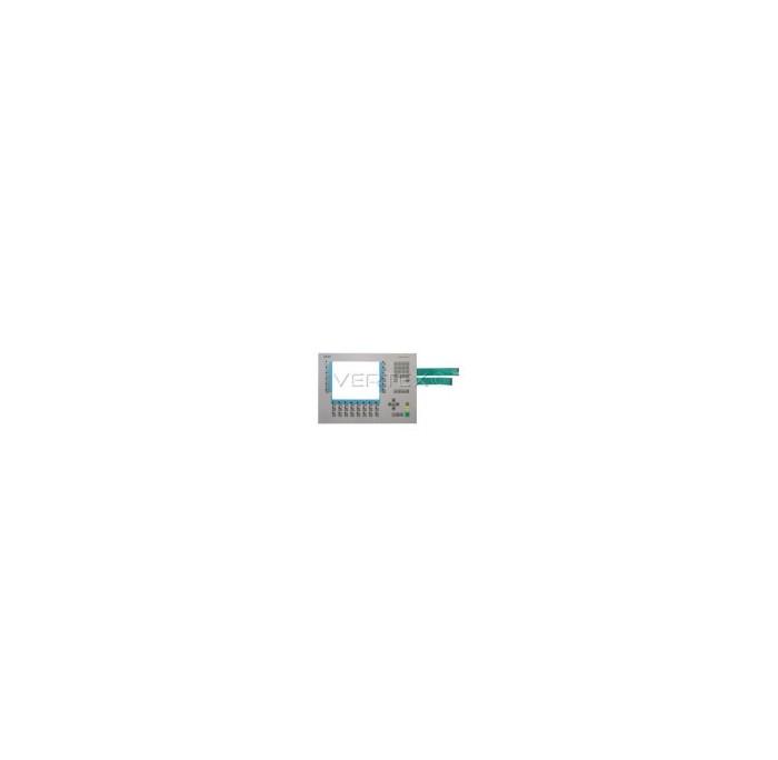 1pc SIEMENS touch screen Membrane Keypad MP270-10 6AV6542-0AD15-2AX0