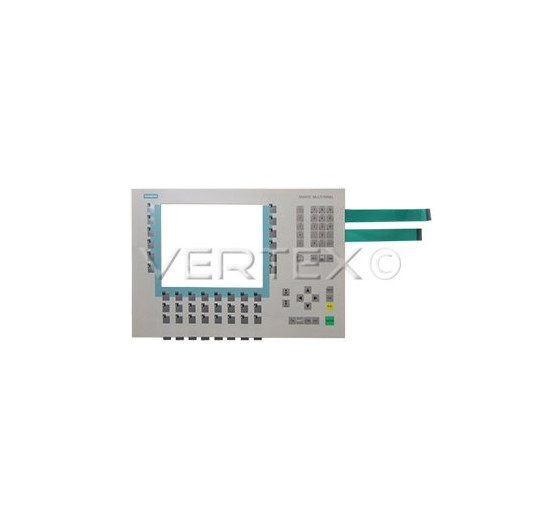 "Siemens Simatic MP270B 10"" Key - Membrane Keypad"
