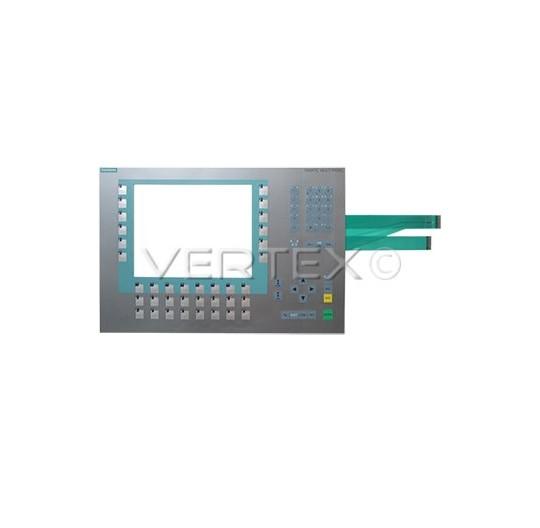 """Siemens Simatic OP277 10"""" - Membrane Keypad"""